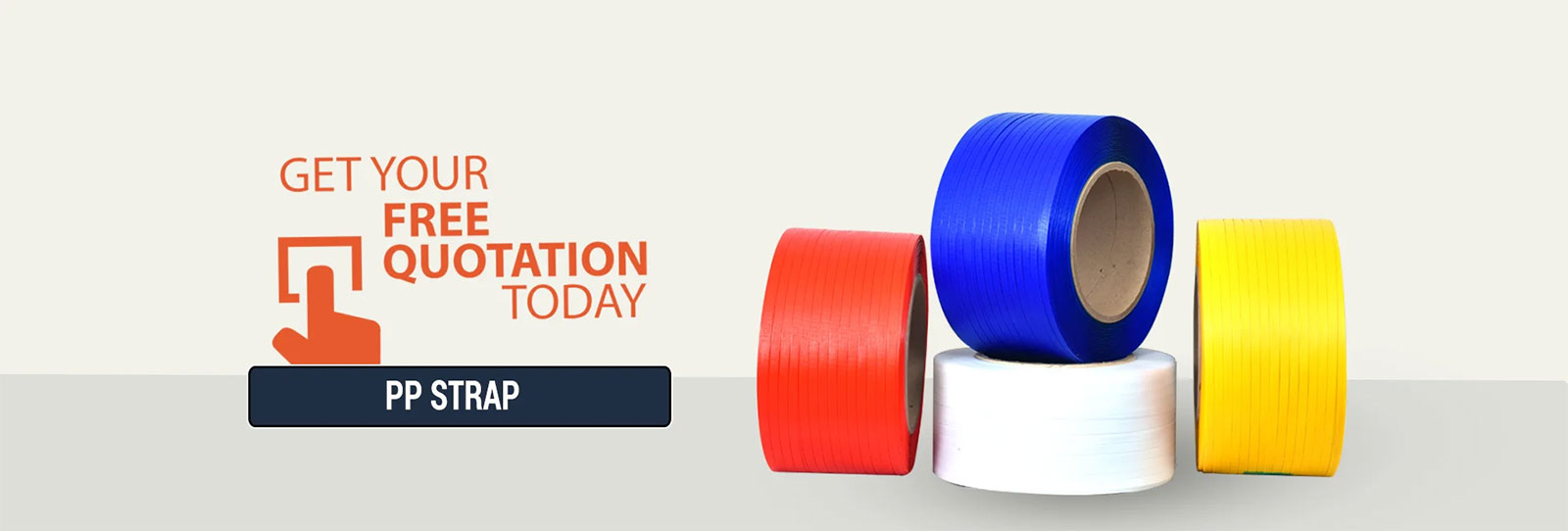 PP Strap, PP Strapping Manufacturer, Supplier, Ahmedabad, India